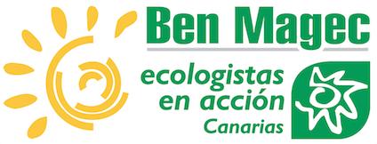 BEN MAGEC