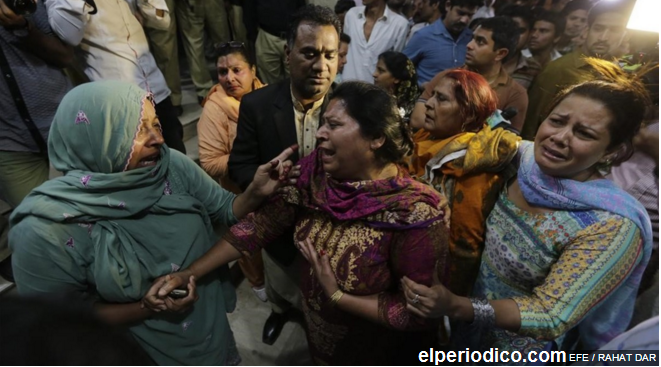 atentado lahore pakistán marzo 16
