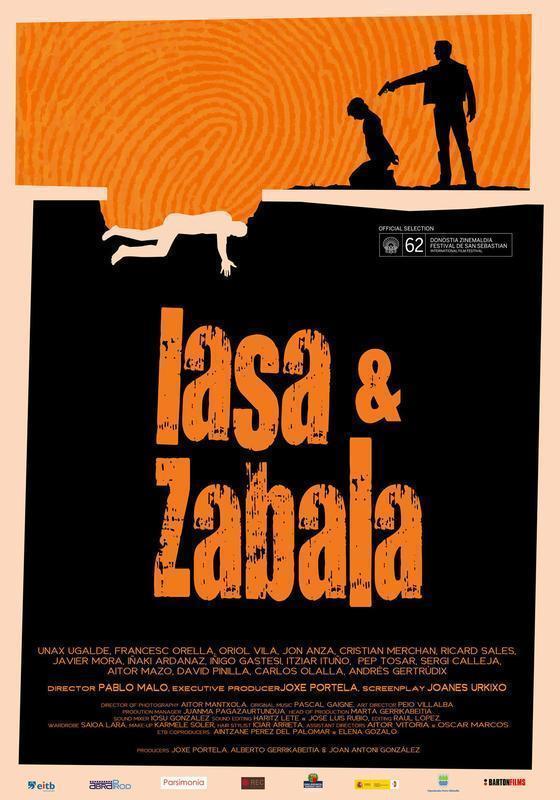 Lasa y Zabala, anatomía de un crimen de estado - Política - La casa ...